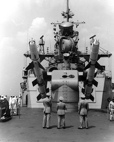 _Talos_missile_launcher_on_USS_Long_Beach.jpg