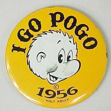 POGO-1