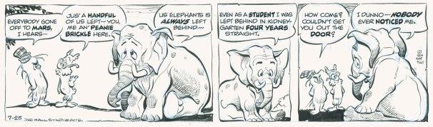 Pogo elephant