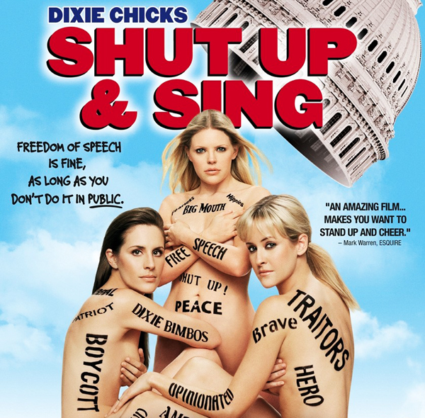 Dixie-Chicks-Shut-Up-And-Sing-poster